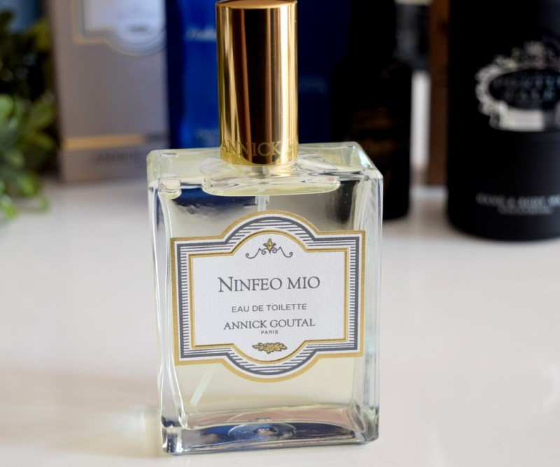Ninfeo Mio