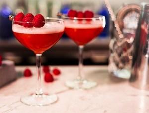 Cocktails de fêtes Absolut Vodka
