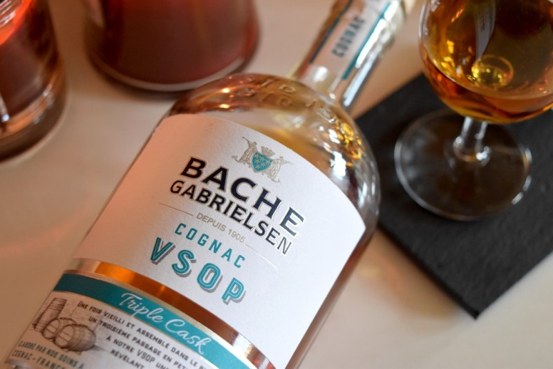 Cognac bache Gabrielsen