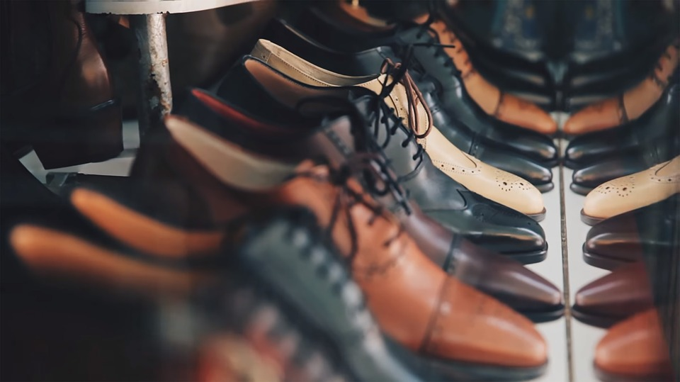 Chaussures hommes : 5 modèles tendances en 2019