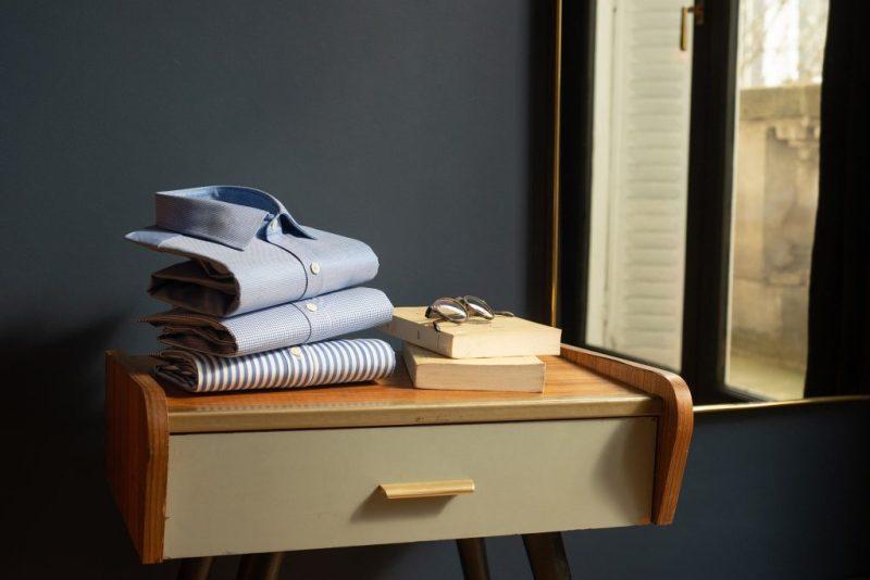 Les avantages d'une chemises en coton
