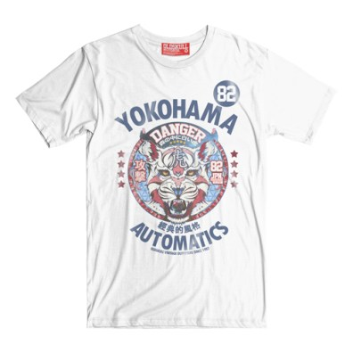 sélection t-shirts homme pour l'été 2019