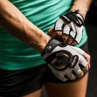 L'importance des gants de musculation