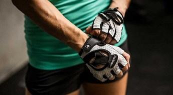 gants de musculation