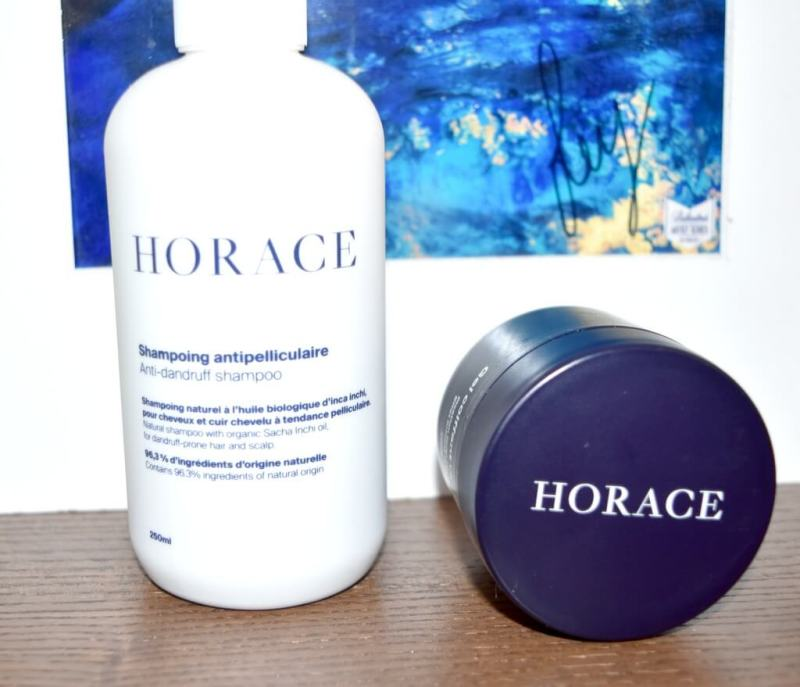 Gel coiffant Horace