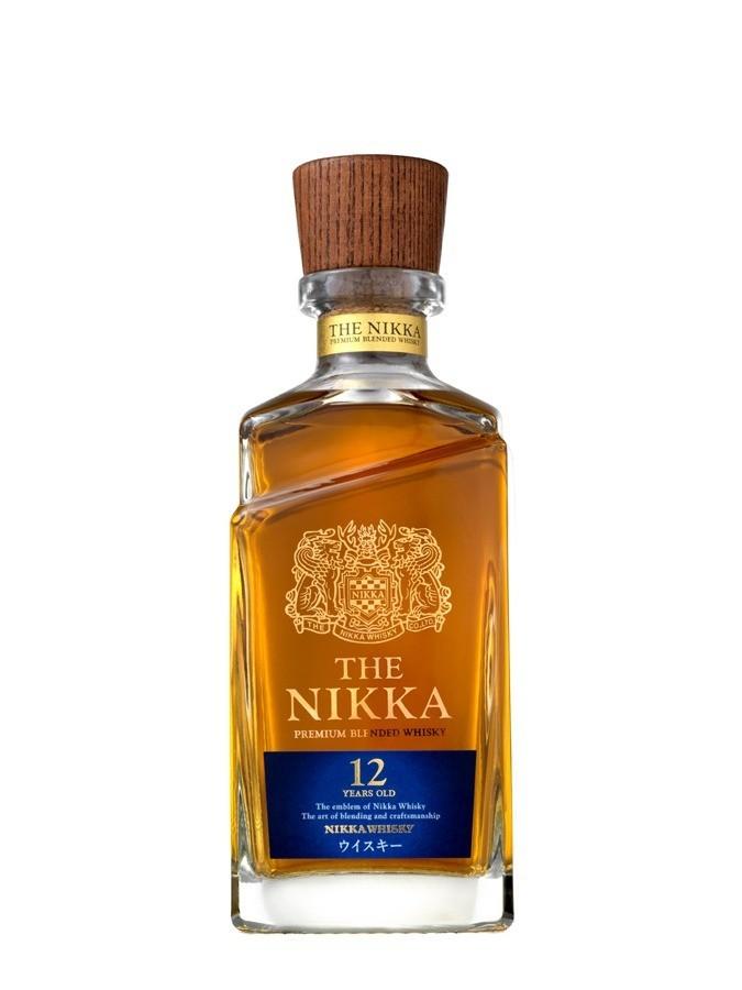 7 whiskys pour les fêtes