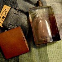 L'Eau d'Issey pour homme Wood & Wood