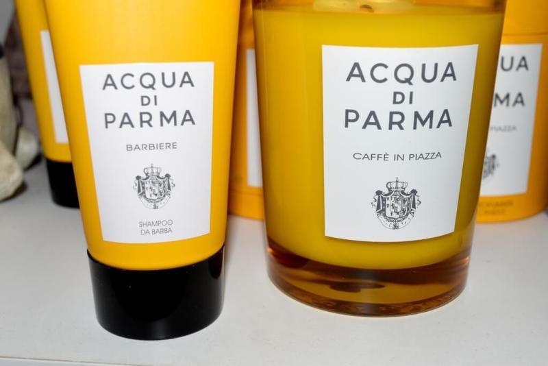 Soins Barbiere Acqua di Parma