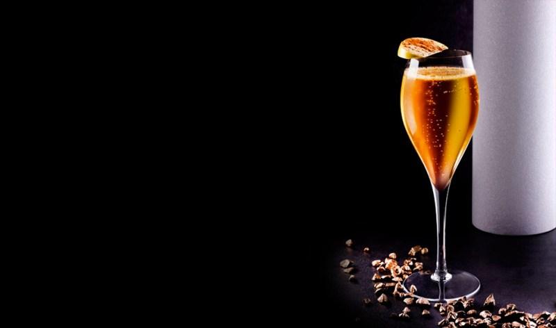Cocktails Cartron Noël 2019