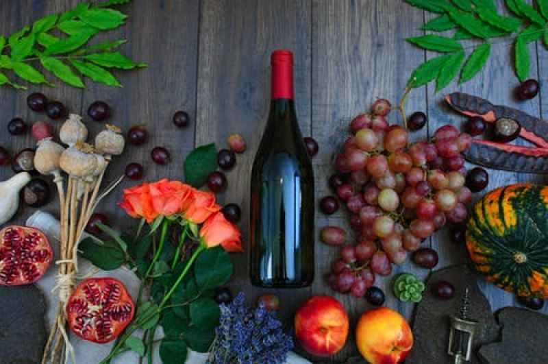 pour opter pour le vin naturel