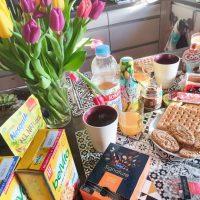 La Degusta Box janvier 2020 : tout pour le petit-déjeuner