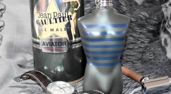 Le Mâle Aviator jean-Paule Gaultier