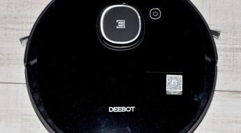 Deebot Ozmo 920 Ecovacs