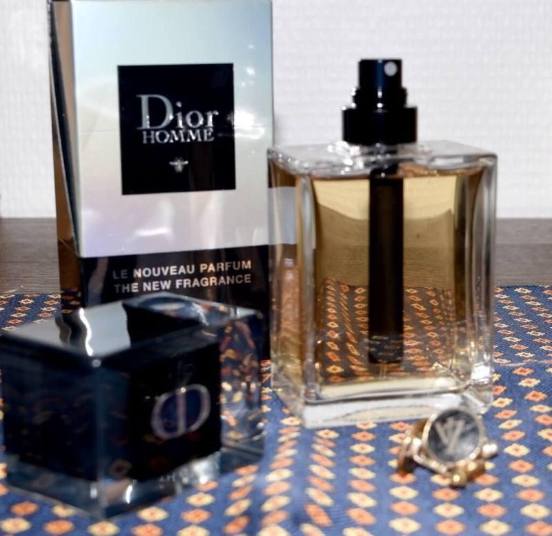 Dior Homme 2020