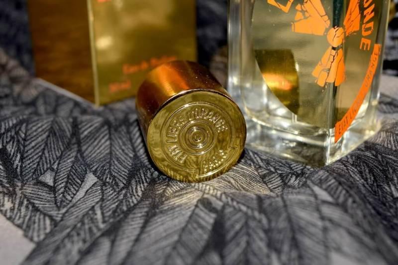 Notre avis sur le parfum La Fin du Monde Etat Libre d'Orange