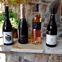 Sélection de vins de printemps 2020