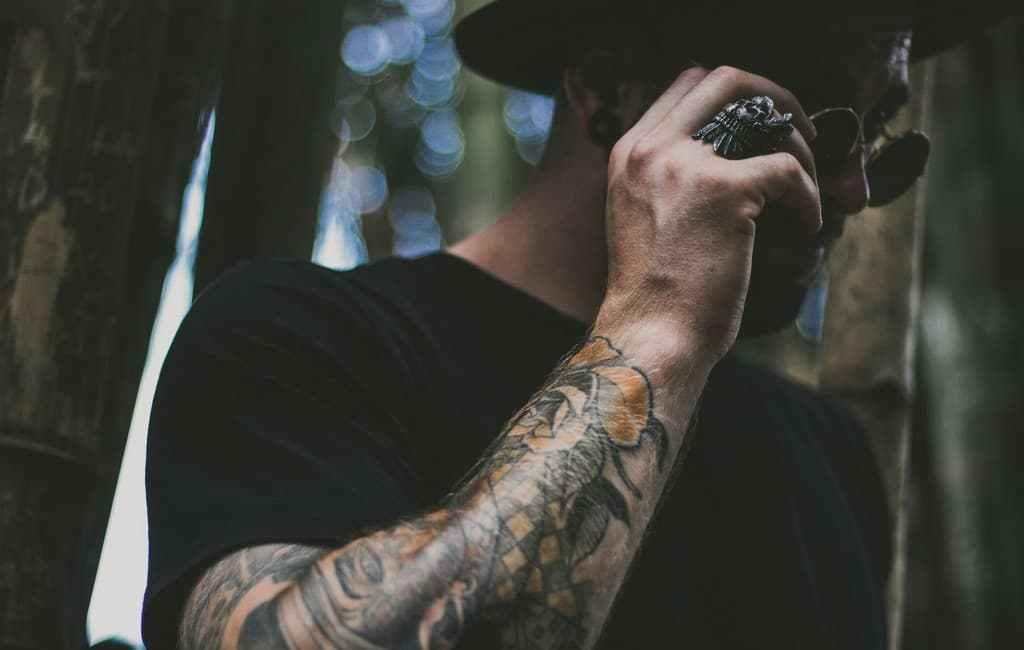 feutres Bic BodyMark, tatouage éphémère