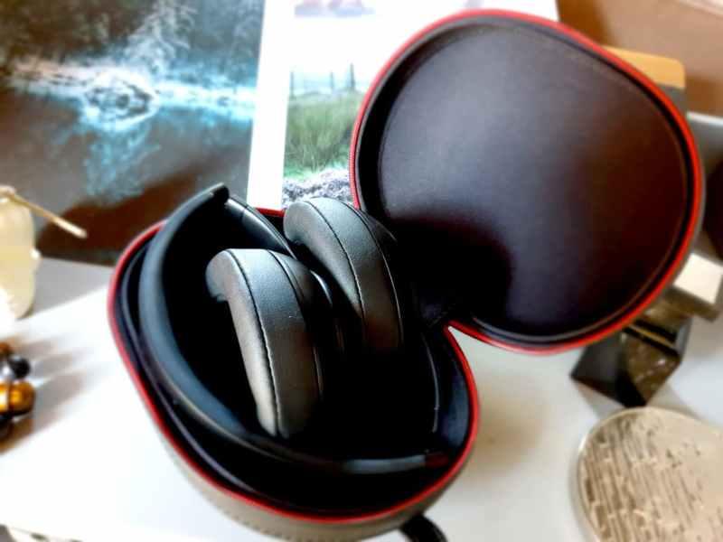 test du casque Beats Studio 3