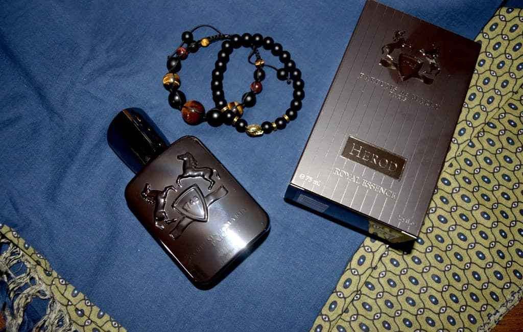 Herod Parfums de Marly