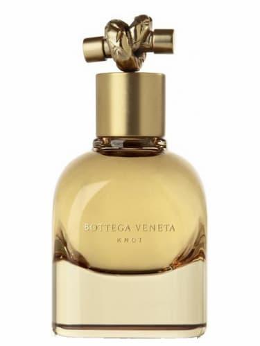 Les meilleurs parfums femmes : Knot Bottega Veneta