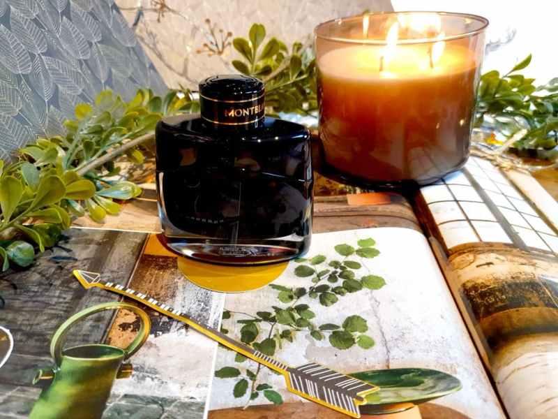 test Montblanc Legend Eau de Parfum