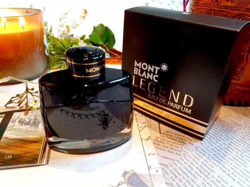 Avis sur Montblanc Legend Eau de Parfum