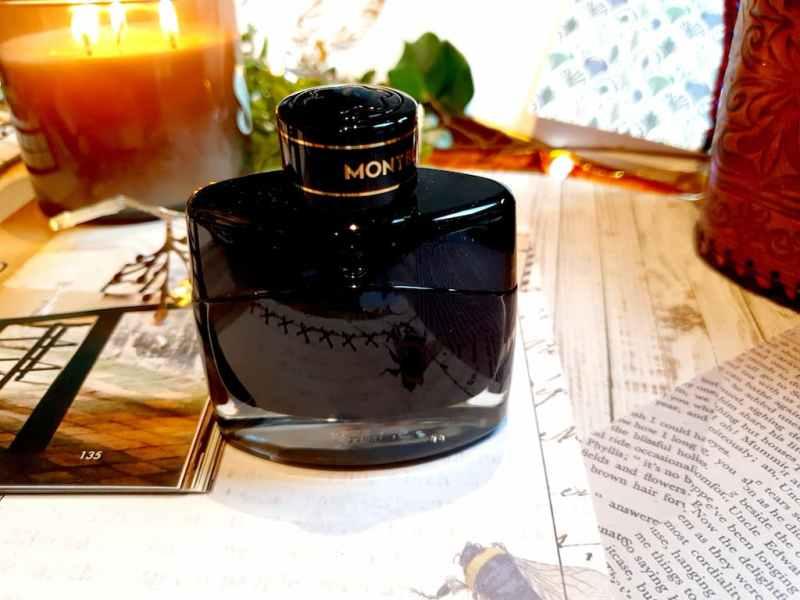 test de Montblanc Legend Eau de Parfum