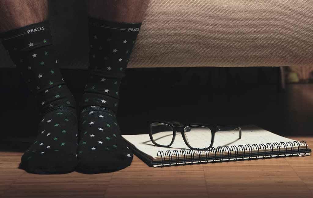 Comment choisir ses chaussettes
