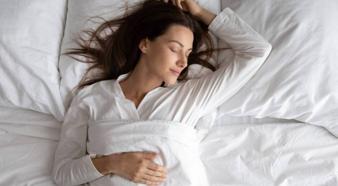 Dormir c'est la vie