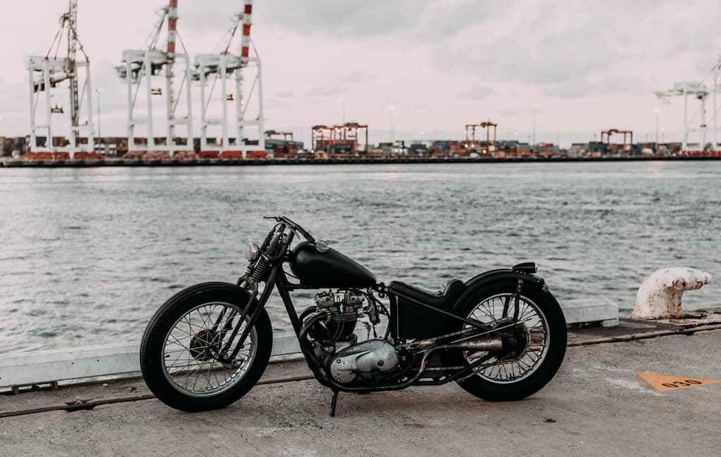 Préparer sa moto pour le printemps