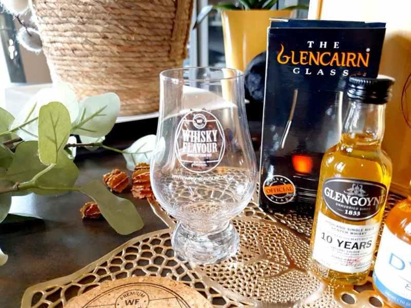 Whisky Flavour : test & avis