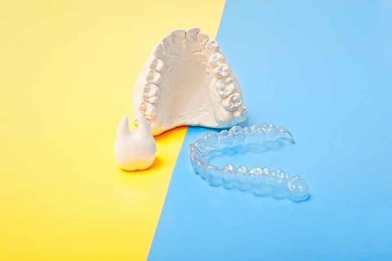 guide sur l'orthodontie pour adulte