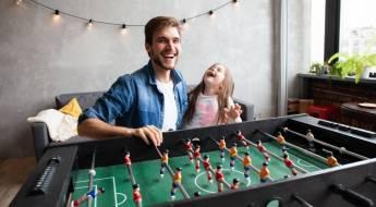 Babyfoot pourquoi on aime autant y jouer en famille