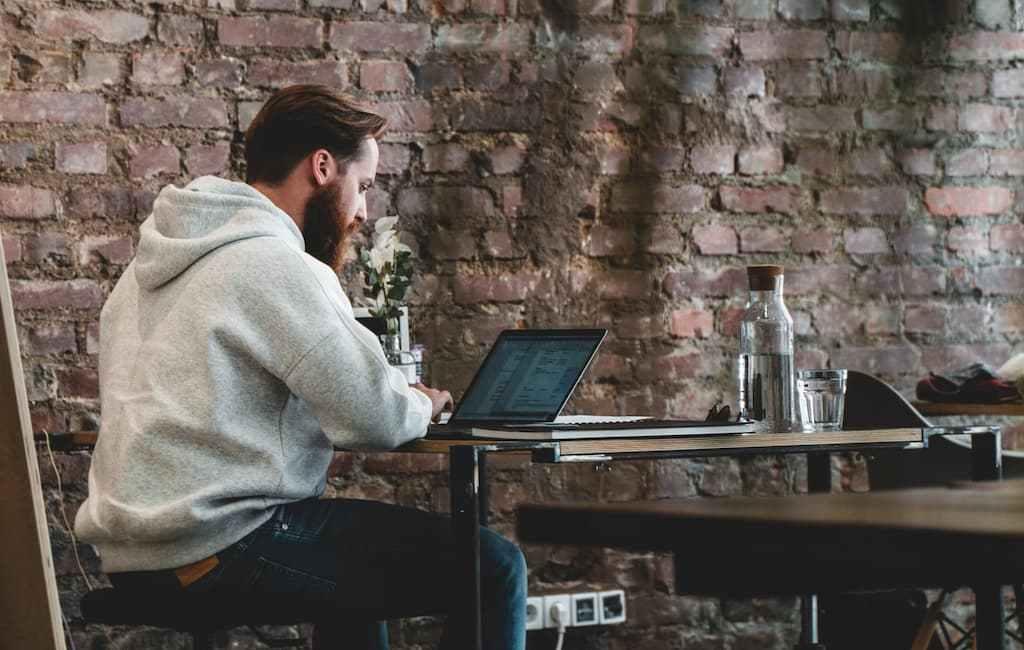 Digital Nomad, travaillez d'où vous voulez