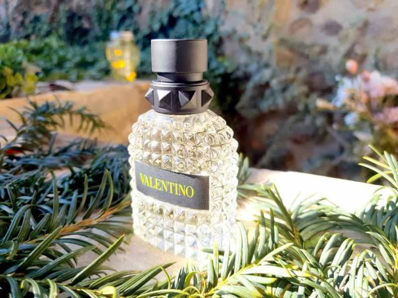 Valentino Born in Roma Yellow Dream - test & avis