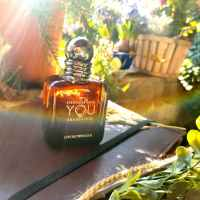 Stronger With You Absolutely, un parfum gourmand et croquant