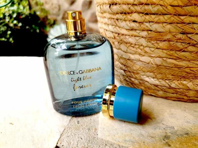 test & avis Dolce & Gabbana Forever