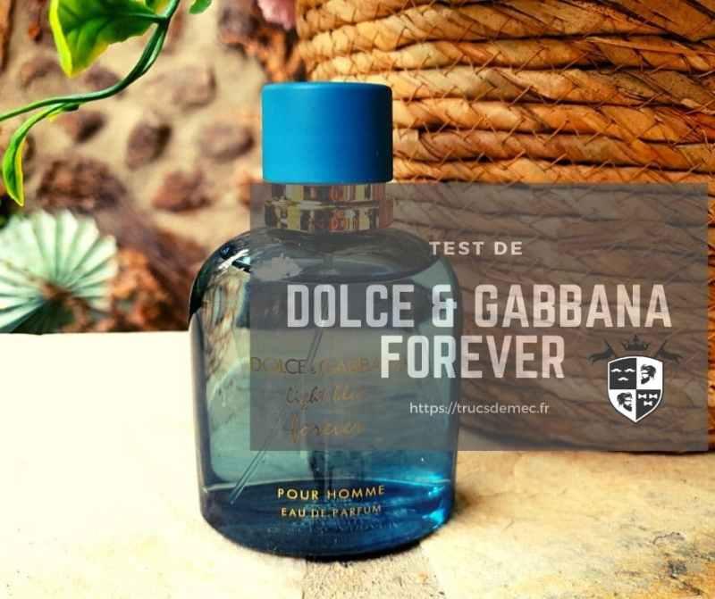 Dolce & Gabbana Forever