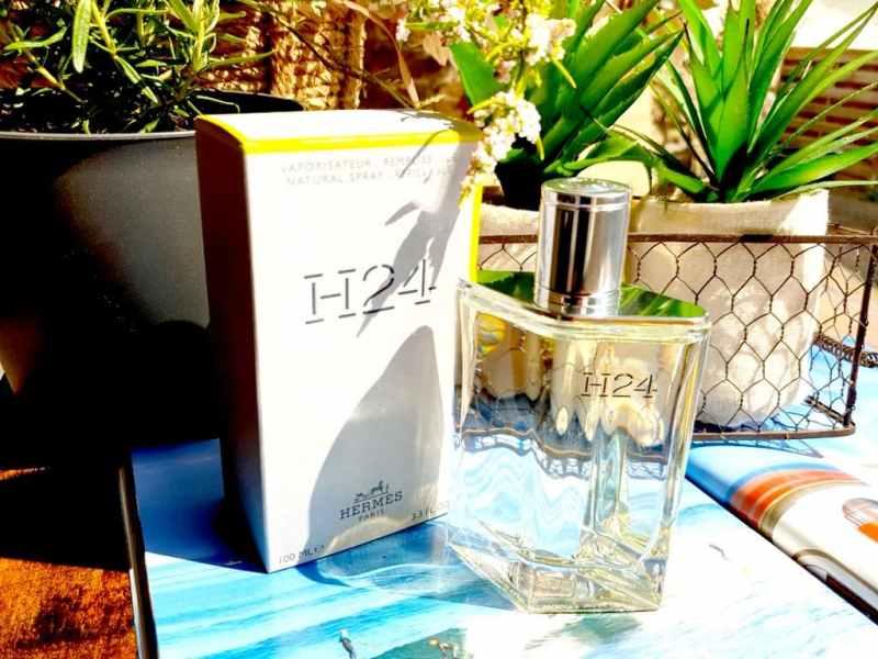 Hermès H24 - test & avis