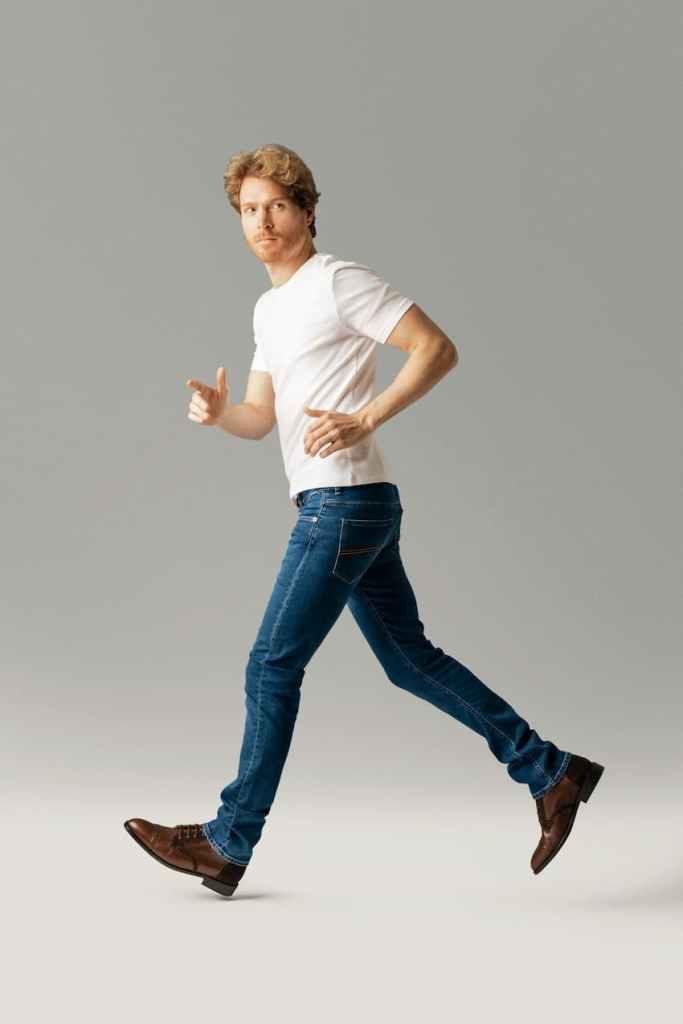 Et si vous passiez au jean sur mesure