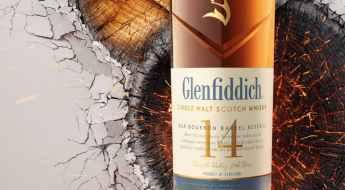 Single malts Glenfiddich
