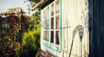 Chalet de jardin comment préparer son environnement pour l'été