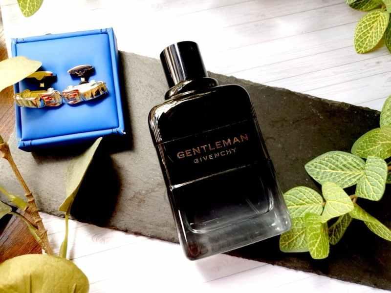 test & avis : Gentleman Givenchy Eau de Toilette Intense