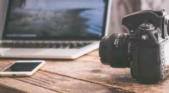 Photographe dans l'âme quels équipements avoir sur soi