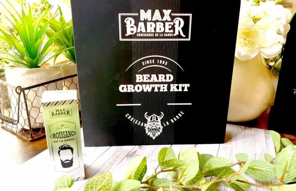Routine Max Barber
