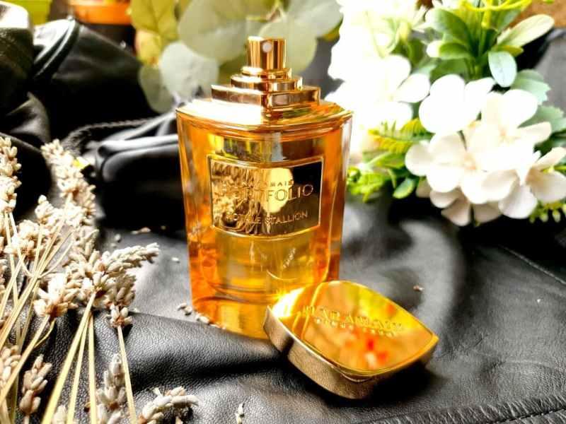 parfum Portofolio Royale Stallion Al Haramain