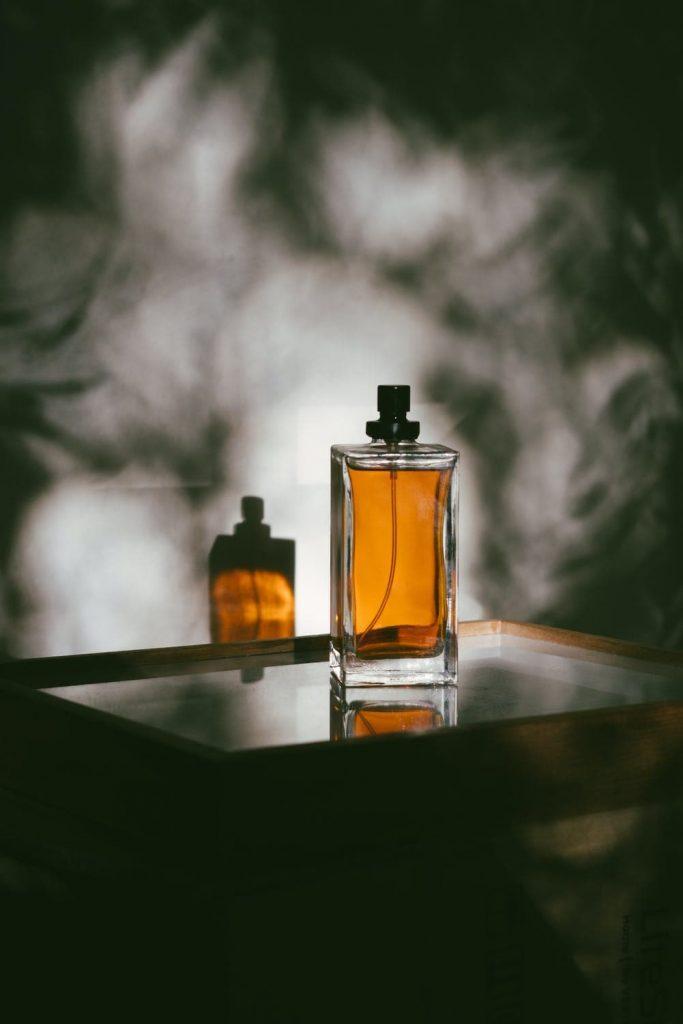 Pourquoi porter du parfum