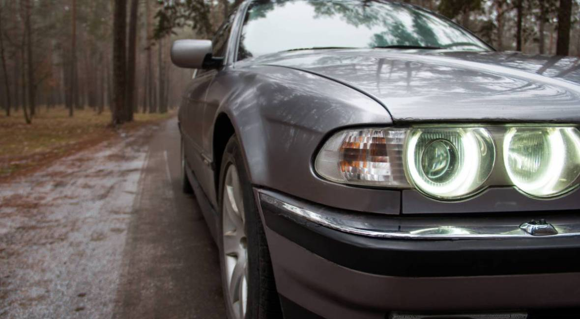 BMW Les astuces pour bien entretenir vos phares