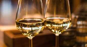 Foire aux vins Carrefour Automne 2021 vins blancs et champagnes