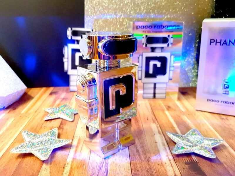 Phantom Paco Rabanne parfum éco-responsable